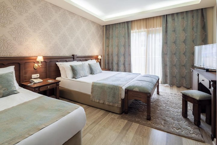 Club Turan Prince World Hotel Image 3