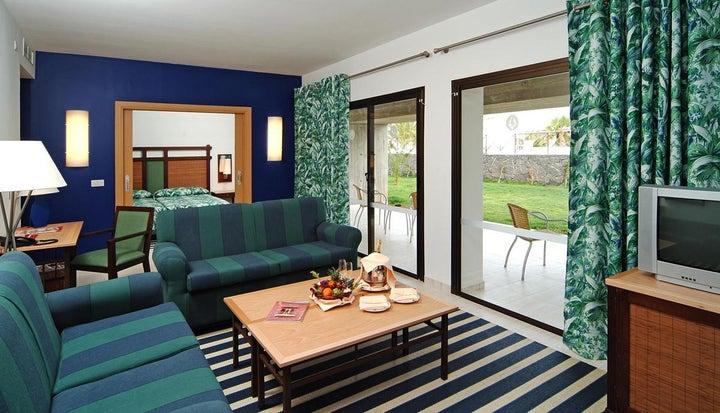 Costa Calero Talaso & Spa Hotel Image 34