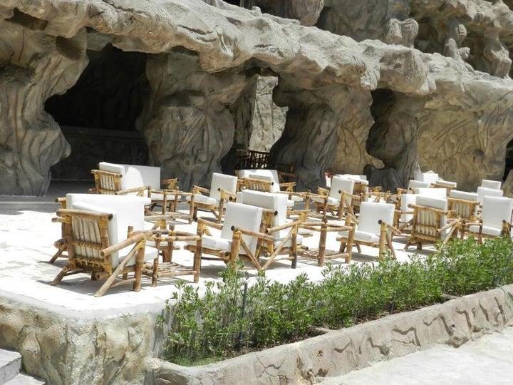 Caves Beach Resort Hurghada Image 65