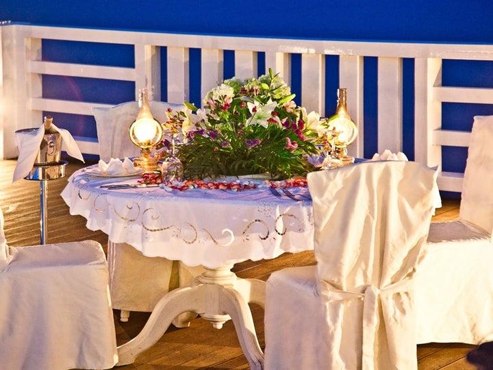 Kivo Art & Gourmet Hotel Image 1