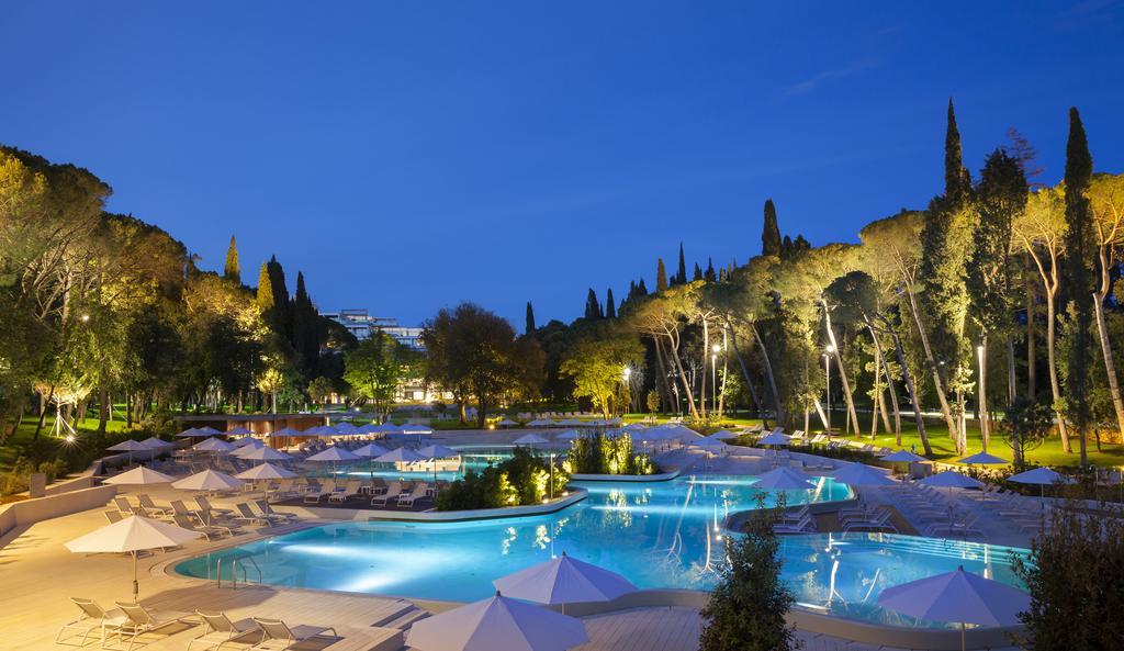 Hotel eden in rovinj croatia holidays from 342pp loveholidays sisterspd