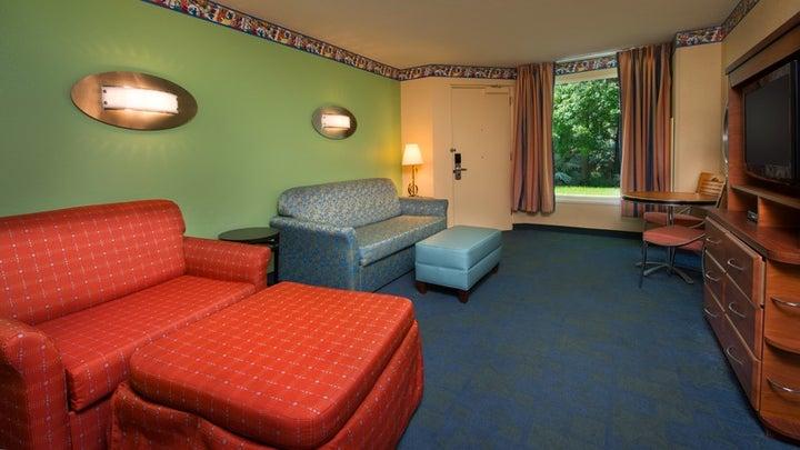 Disney's All Star Music Resort Image 2