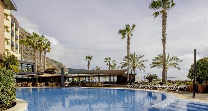 savoy calheta beach in calheta portugal holidays from. Black Bedroom Furniture Sets. Home Design Ideas