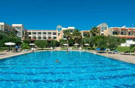 Kolymbia Marianna Palace Hotel