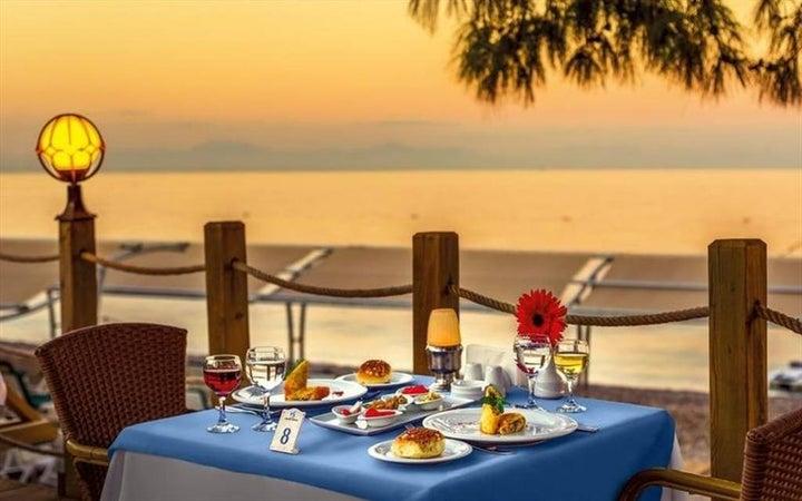 Crystal Aura Beach Resort And Spa Image 21