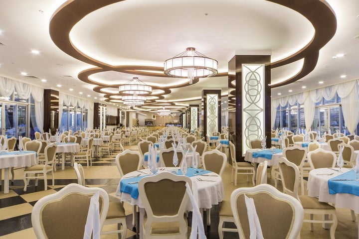 Sun Star Resort Image 24