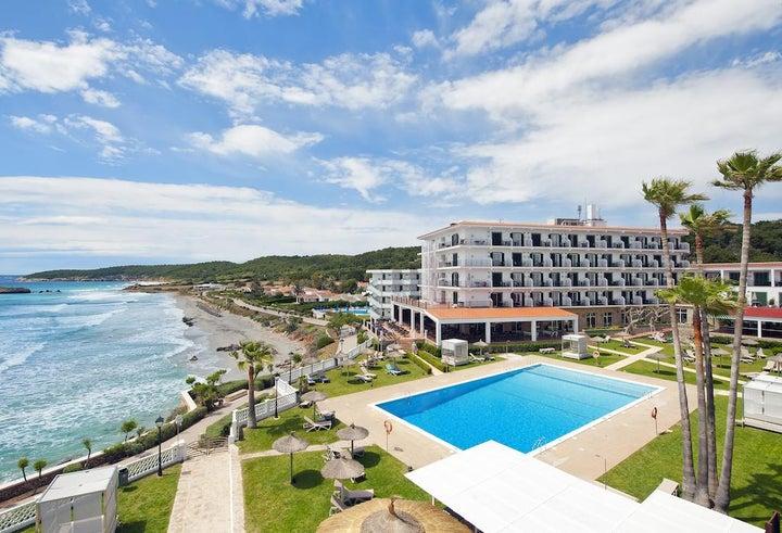 Sol Beach House Menorca in Santo Tomas, Menorca, Balearic Islands