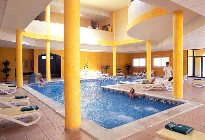 Grand Muthu Golf Plaza Hotel Image 20