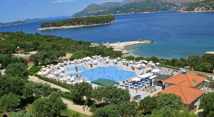 Valamar Club Dubrovnik in Dubrovnik, Dubrovnik Riviera, Croatia