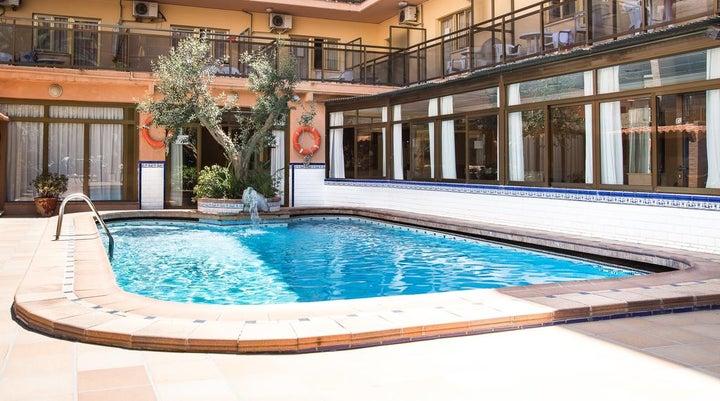 Camposol Hotel Image 1