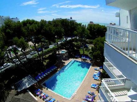 Riu Concordia Hotel Image 0