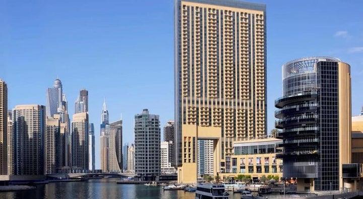 Address Dubai Marina in Dubai Marina, Dubai, United Arab Emirates