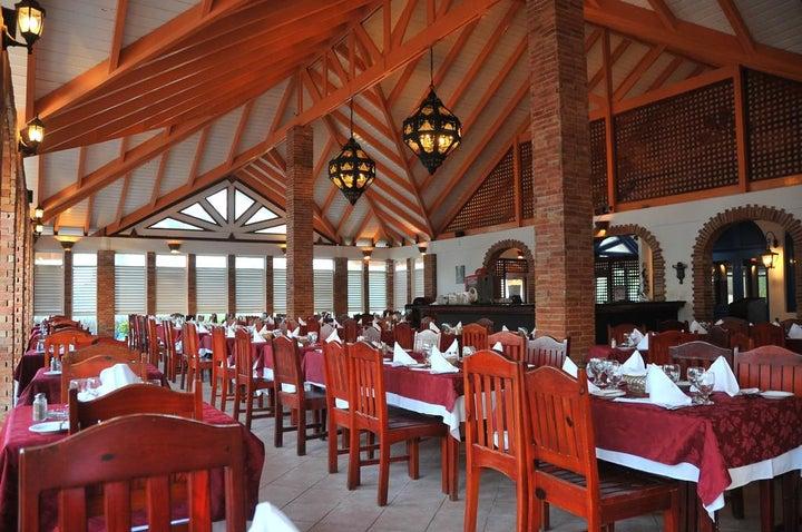 Vik Hotel Arena Blanca Image 19