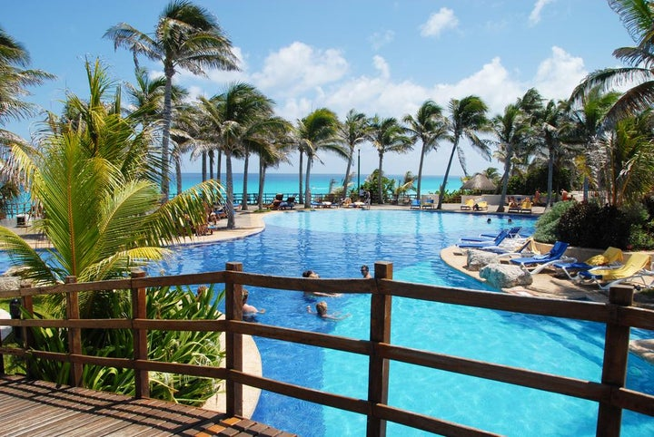 Grand Oasis Cancun Image 5