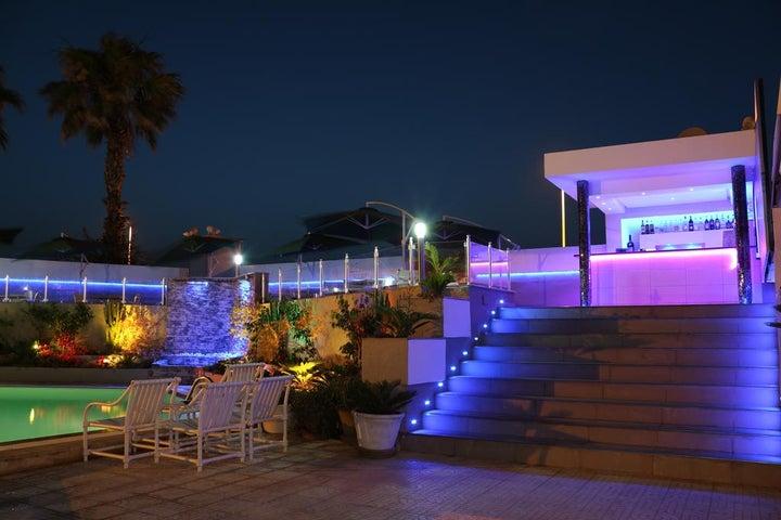 Hotel Byzance Image 12