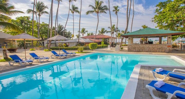 Whala Boca Chica In Boca Chica Dominican Republic
