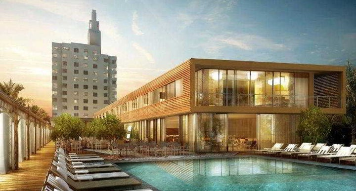 SLS Hotel South Beach in Miami Beach, USA | Holidays from £1132pp ...