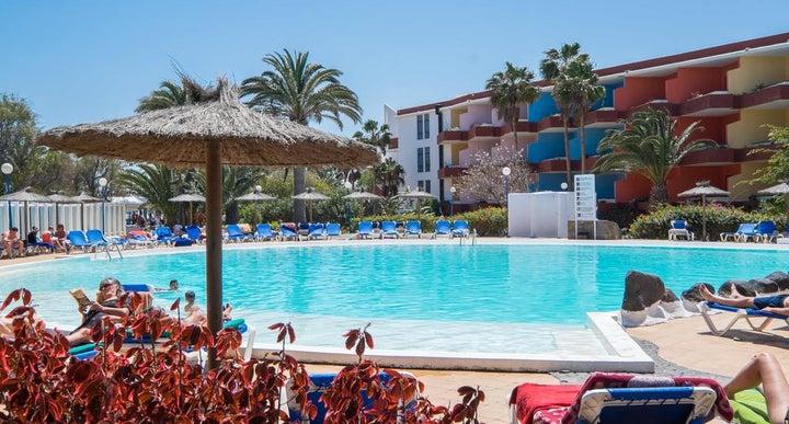 Fuerteventura Holidays Costa Calma Hotel Playa