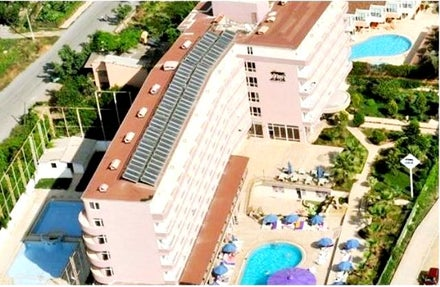 Royal Ideal Beach Hotel