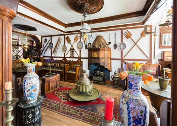 Kleopatra Fatih hotel Image 24