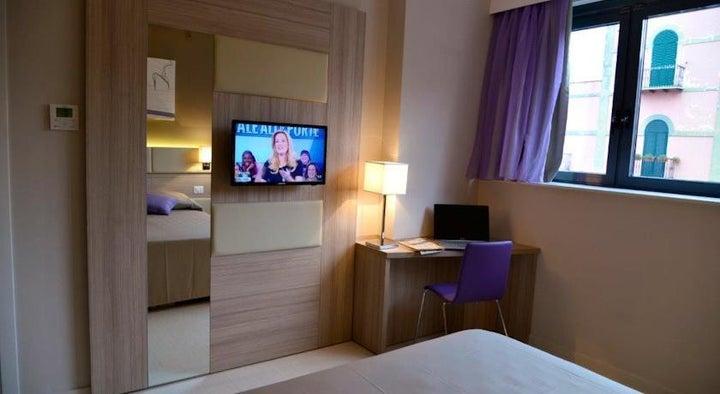 Hotel Cristina Napoli Image 12