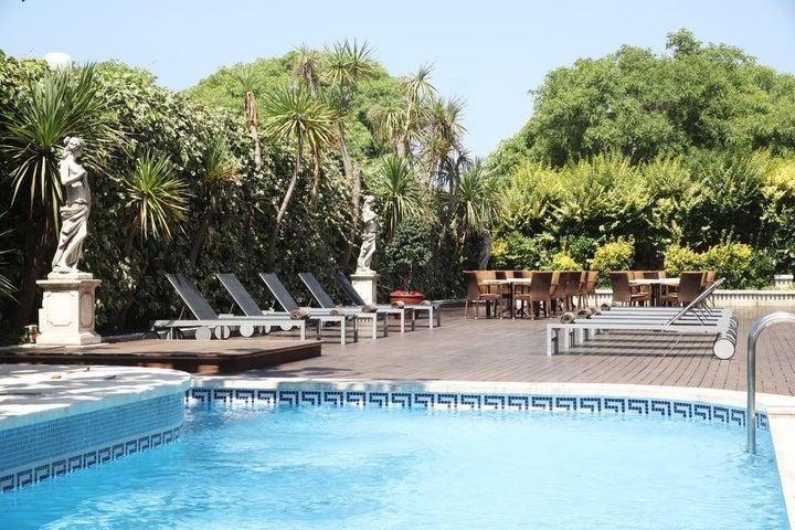 Bondia Augusta Club Hotel & Spa (Adults Only) in Lloret de Mar, Costa Brava, Spain