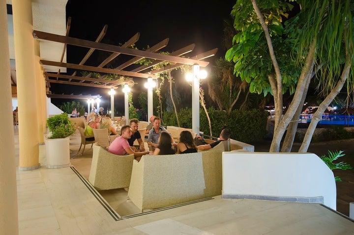 Atlantis Hotel Image 18