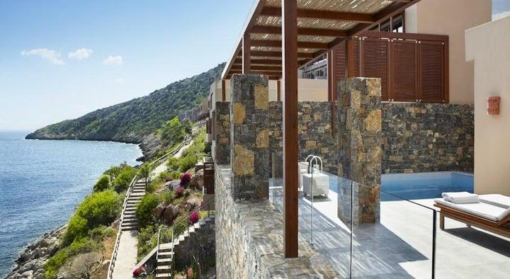 Daios Cove Luxury Resort and Villas Image 12