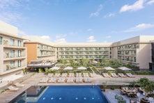 Radisson Blu Hotel Marrakech Carré Eden