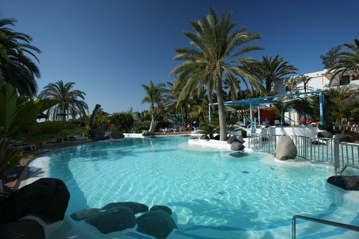 Corallium Beach by Lopesan Hotels (Adults Only) (ex. IFA Beach Hotel) in San Agustin (GC), Gran Canaria, Canary Islands