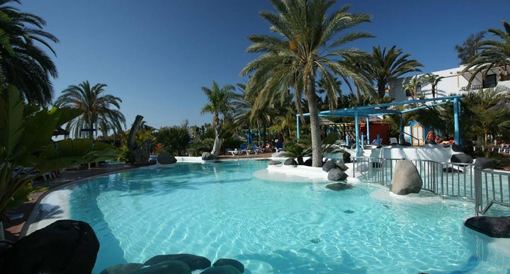Green Beach Hotel Gran Canaria