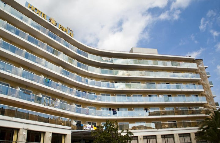 Esplai Hotel Image 21