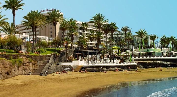 Palm Beach Tenerife Image 16