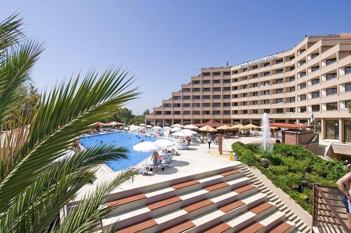 Grand Prestige Hotel and SPA in Side, Antalya, Turkey
