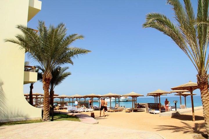 Palm Beach Resort Image 13