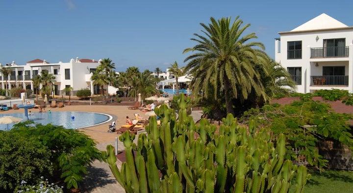 Las Marismas de Corralejo Apartments Image 2
