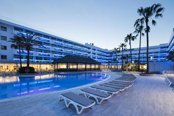 Best Maritim Hotel in Cambrils, Costa Dorada, Spain