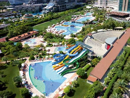 Sherwood Breezes Resort Image 64