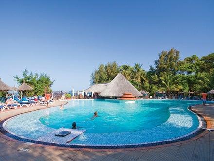 Senegambia Beach Hotel in Kololi, Gambia