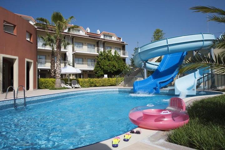 Barut B Suites Hotel Image 32