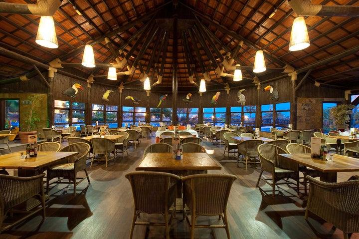 Elba Sara Hotel & Golf Resort Image 8