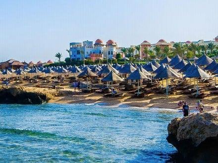 Serenity Makadi Beach (ex Heights) Image 4