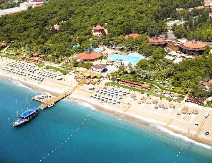 Marti Myra in Kemer, Antalya, Turkey