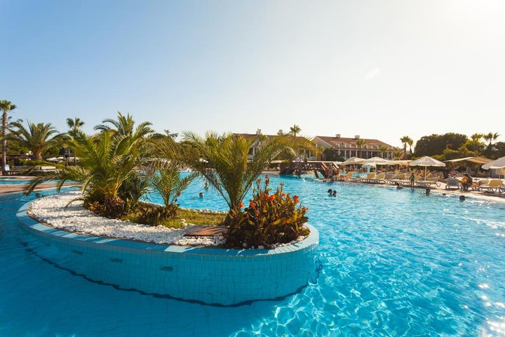 Club Turan Prince World Hotel Image 21