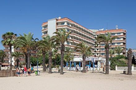 H.TOP Royal Sun Hotel in Santa Susanna, Costa Brava, Spain