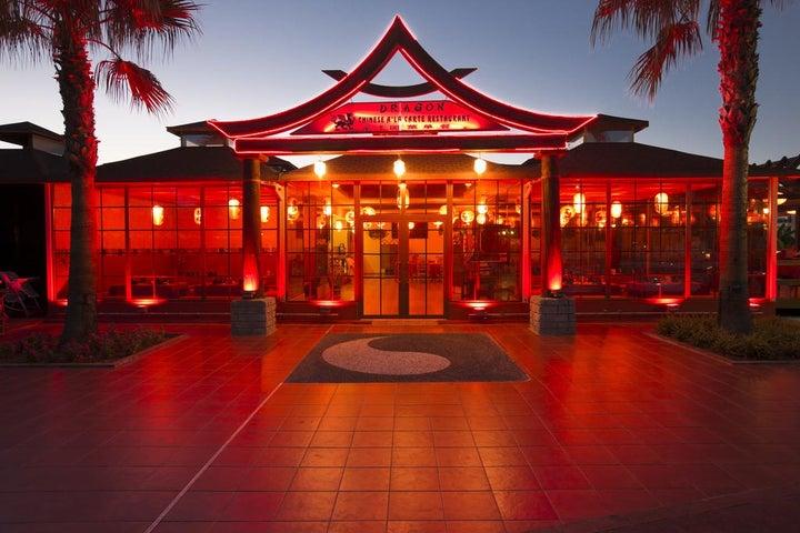 Club Turan Prince World Hotel Image 13