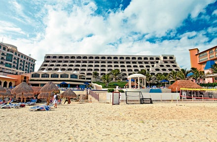 Golden Parnassus Resort And Spa All Inclusive Adults Only In - Cancun all inclusive resorts adults only