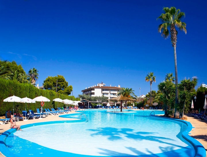 JS Corso Suites in Porto Colom, Majorca, Balearic Islands