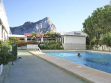 Esmeralda Apartments Calpe