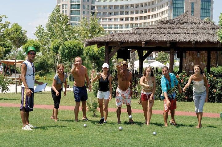 Sherwood Breezes Resort Image 45